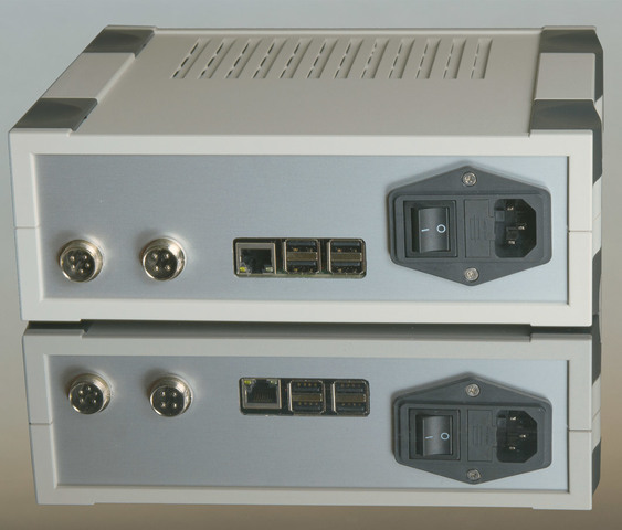 marlin2 Controller (back)