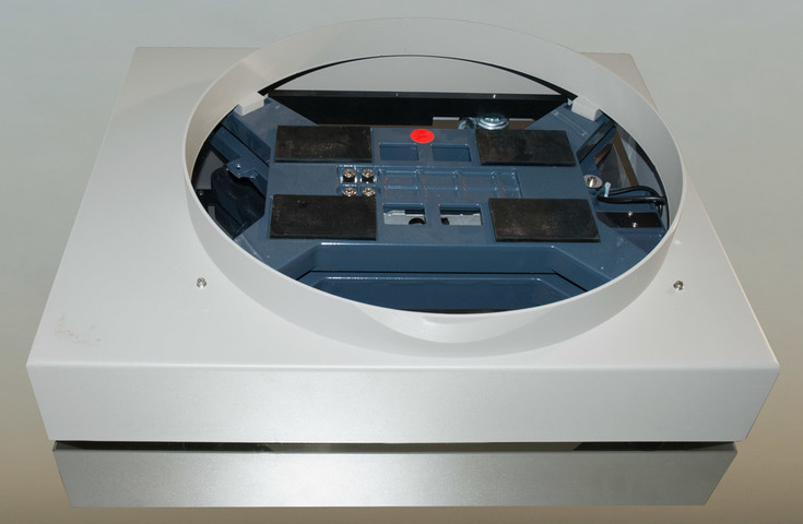 marlin2 Electronic Scale